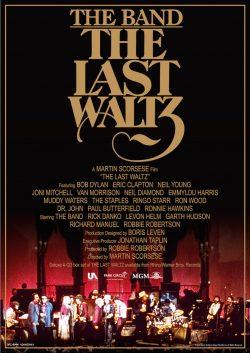 ラスト・ワルツ〈公開40周年記念上映〉