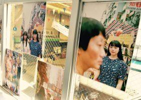 『少女邂逅』meet 香港 写真展示