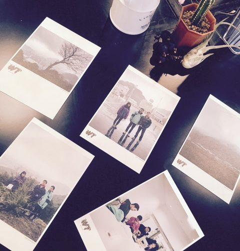 『ワイルドツアー』ポストカード5枚セット先着プレゼント