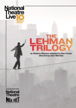 NTLive リーマン・トリロジー