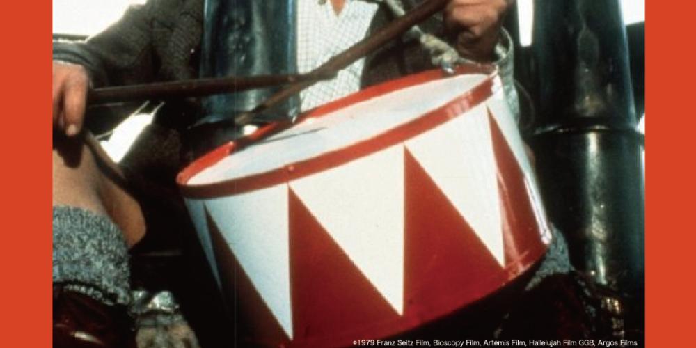 『ブリキの太鼓』渋谷先生レクチャー