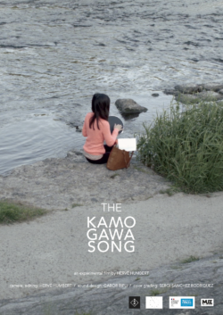 The Kamogawa song【Nuit Blanche Kyoto 2020】