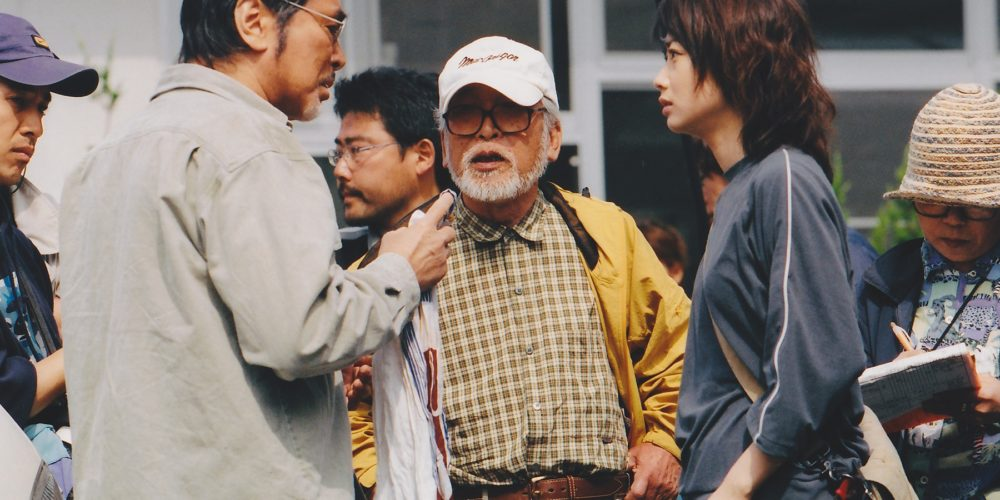 【トーク】『ニワトリはハダシだ』森﨑映画とはなんだ!?