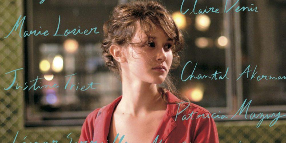 【アフタートーク】特集:カンヌ国際映画祭とフランスの女性監督たち